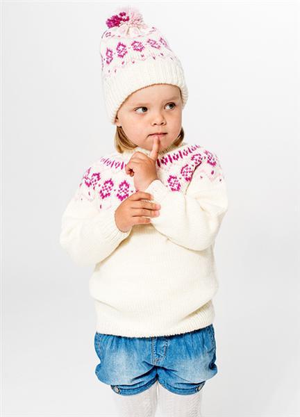 daa7634c Tema 34 Norske Ikoner - Barn - Nøstenett - Dine nøster, rett hjem!