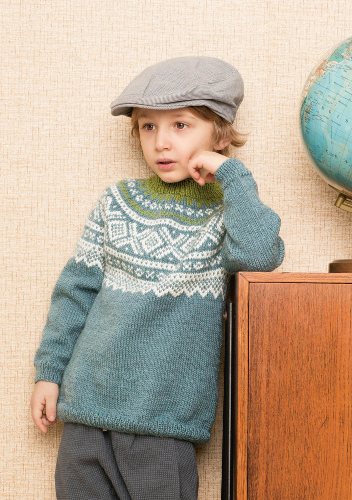 Kjøp 1810 Smart Barn hos Nøstenett Nøstenett Dine nøster